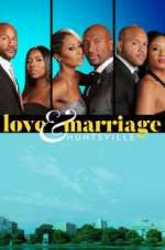 Love & Marriage: Huntsville 123movies