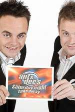 Ant & Dec's Saturday Night Takeaway 123movies