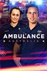 Ambulance Australia 123movies