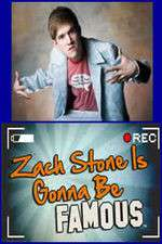 Zach Stone Is Gonna Be Famous 123movies