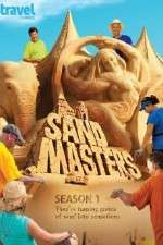 Sand Masters 123movies