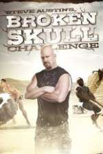 Steve Austin's Broken Skull Challenge 123movies