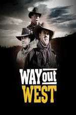 Way Out West 123movies
