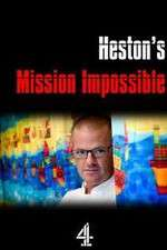 Heston's Mission Impossible 123movies