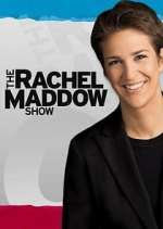 The Rachel Maddow Show 123movies