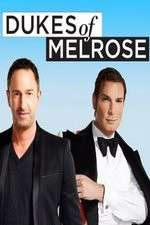 The Dukes of Melrose 123movies