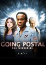 Heroes: Going Postal 123movies