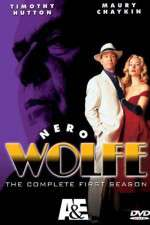 A Nero Wolfe Mystery 123movies