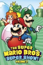 The Super Mario Bros. Super Show! 123movies