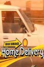 Julia Zemiros Home Delivery 123movies