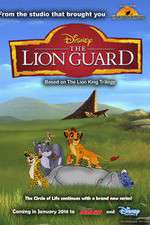 The Lion Guard 123movies