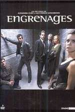 Engrenages 123movies