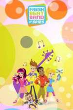 Fresh Beat Band of Spies 123movies