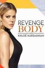 Revenge Body with Khloe Kardashian 123movies