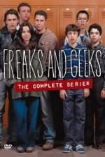 Freaks and Geeks 123movies