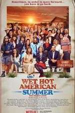 Wet Hot American Summer: Ten Years Later 123movies