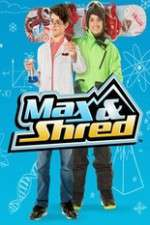 Max and Shred 123movies