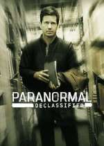 Paranormal Declassified 123movies