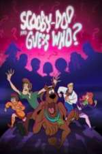 Scooby-Doo and Guess Who? 123movies