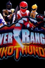 Power Rangers DinoThunder 123movies