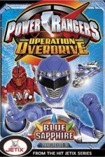Power Rangers Operation Overdrive 123movies
