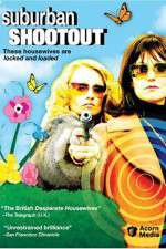 Suburban Shootout 123movies