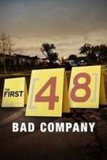 The First 48: Bad Company 123movies