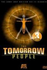 The Tomorrow People 123movies