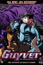 Guyver The Bioboosted Armor 123movies