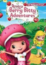 Strawberry Shortcake's Berry Bitty Adventures 123movies