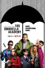 The Umbrella Academy 123movies