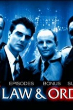 Law & Order 123movies
