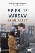 The Spies of Warsaw 123movies