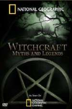 Witchcraft: Myths and Legends 123movies