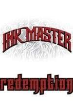 Ink Master: Redemption 123movies