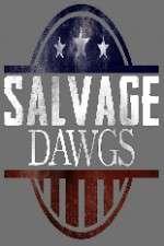 Salvage Dawgs 123movies
