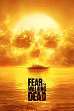 fear the walking dead tv poster