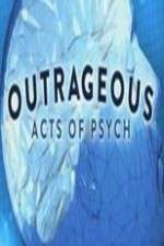 Outrageous Acts of Psych 123movies