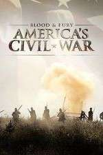 Blood and Fury Americas Civil War 123movies
