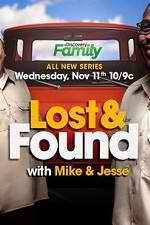Lost & Found with Mike & Jesse 123movies