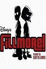 Fillmore! 123movies