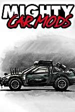 Mighty Car Mods 123movies