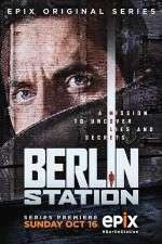 Berlin Station 123movies
