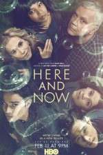 Here and Now 123movies