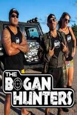 Bogan Hunters 123movies