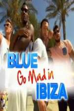 Blue Go Mad in Ibiza 123movies