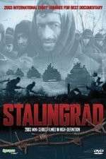 Stalingrad 123movies