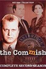 The Commish 123movies