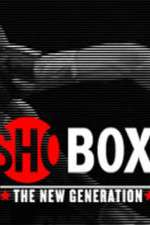 ShoBox: The New Generation 123movies