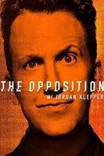 The Opposition with Jordan Klepper 123movies
